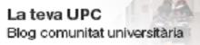 LaTevaUPC, (open link in a new window)